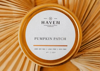 Pumpkin Patch | 4oz.